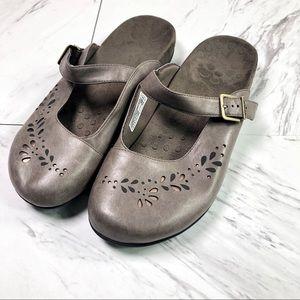 Vionic | Women's Orthaheel Mule Mary Jane Size 11